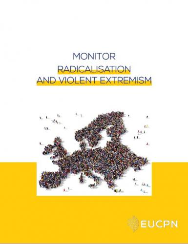 Monitor radicalisation and violent extremism