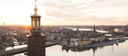 The Stockholm Criminology Symposium